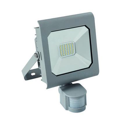 Прожектор з лід-модулем LED Kanlux AntraLED30W-NW-SE GR, фото 2