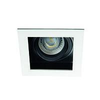 Светильник точечный декоративный ARET 1XMR16-W Kanlux