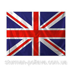 Прапор Великобританії розмір 150х90