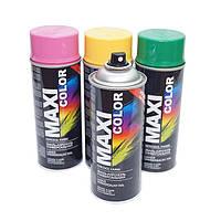 Краски Maxi Color алкидные