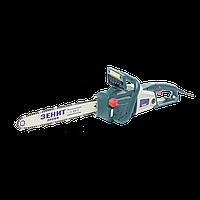 Цепная электрическая пила  Зенит ЦПЛ - 4026 А профи, фото 1