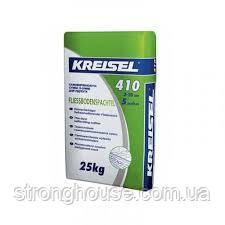 Kreisel 410 Самовыравнивающаяся смесь Крайзель 410  2-20 мм., 25кг
