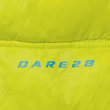 Куртка чоловіча Dare 2B Downtime Jacket L Yellow, фото 3