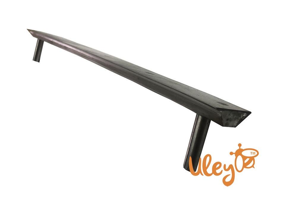 Нож прямой паровой, из Нержавеющей стали