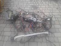Проводка двигателя на Volvo S80 I (TS, XY) 1999-2006, фото 1