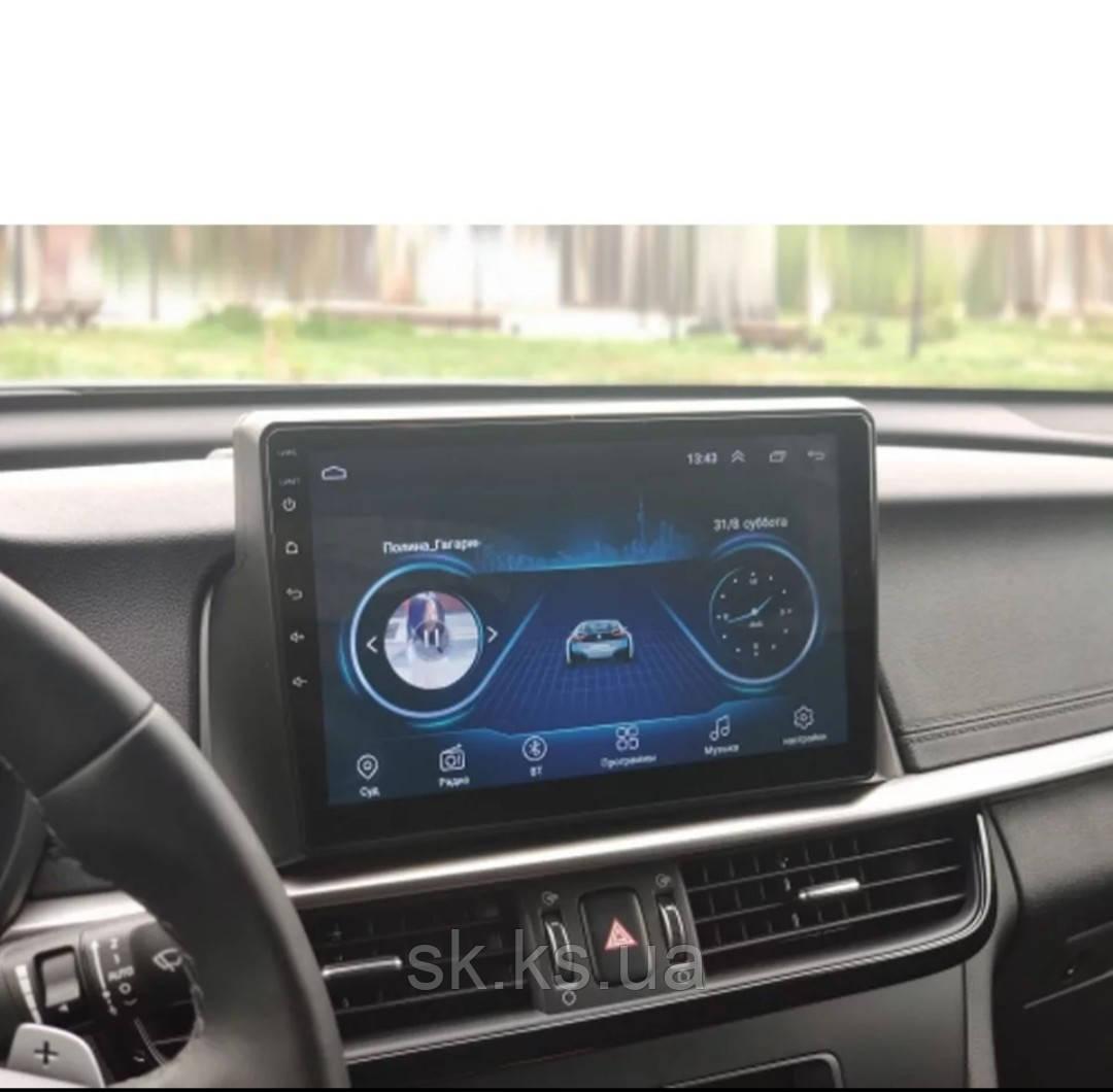 Junsun 4G Android магнитола для  Kia K5 optima 2016-2019