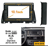 Junsun 4G Android магнитола для  Kia K5 optima 2016-2019, фото 2