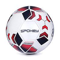 Футбольний м'яч Spokey Agilit (original) 5 розмір, фото 1