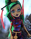 Кукла Monster High Джинафаер Лонг (Jinafire Long) из серии Travel Scaris Монстр Хай, фото 4