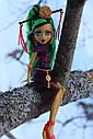 Кукла Monster High Джинафаер Лонг (Jinafire Long) из серии Travel Scaris Монстр Хай, фото 9