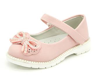 Туфлі для дівчинки Розміри: 26,27,28,29,30,31