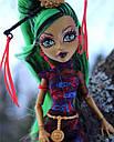 Кукла Monster High Джинафаер Лонг (Jinafire Long) Путешествие в Скариж Монстер Хай Школа монстров, фото 2
