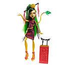 Кукла Monster High Джинафаер Лонг (Jinafire Long) Путешествие в Скариж Монстер Хай Школа монстров, фото 7