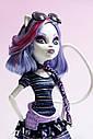Кукла Monster High Катрин Де Мяу (Catrine DeMew) из серии Travel Scaris Монстр Хай, фото 7
