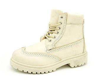 Демисезонні черевики для дівчинки/жінки Розміри: 36,37,38,39,40,41