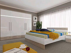 Спальня Mercur 1