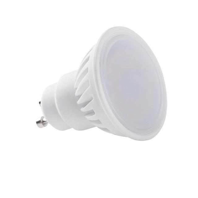 Лампа с диодами LED TEDI MAX LED GU10-WW
