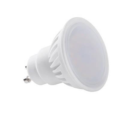 Лампа с диодами LED TEDI MAX LED GU10-WW, фото 2