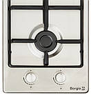 Варильна поверхня газова BORGIO 3610 (Inox), фото 4