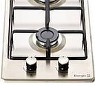 Варильна поверхня газова BORGIO 3610 (Inox), фото 5