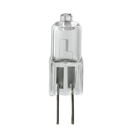 Галогенная лампа JC-10W G4 PREMIUM ŻAR.HALO.12V, фото 2