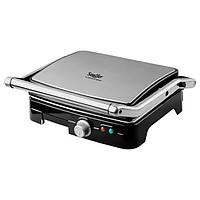 🔝 Электрический гриль для кухни, прижимной, керамический, Sonifer Electric Grill SF-6030, 1800W | 🎁%🚚, фото 1