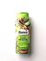 Шампунь дляжирных волос с сухими кончикамиBalea Яблоко, 300 мл
