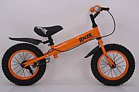 Беговел Racer BA16-04 Orange, фото 1