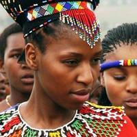 Бісерні традиції і символіка африканського етносу Зулу