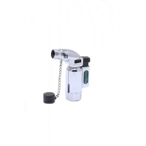 Горелка газовая mini с пьезорозжигом, в блистере