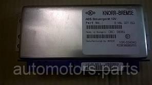 Блок управления ABS6 0486107011 Knorr-Bremse