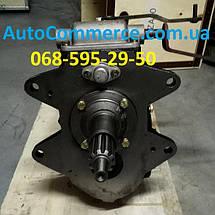 Коробка переключения передач КПП JAC-1020 (Джак 1020) LG5-20, фото 3