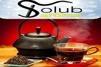 Ароматизатор Solubarome Black Tea (черный чай) 5 мл.