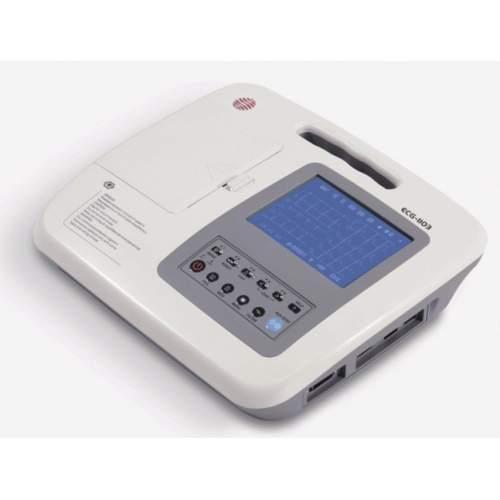Электрокардиограф 3-канальный  ECG-1103G