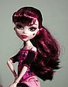 Кукла Monster High Дракулаура (Draculaura) Путешествие в Скариж Монстер Хай Школа монстров, фото 7