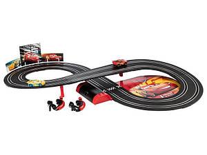 Автотрек Carrera Тачки