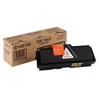 Тонер Kyocera TK-160 (для FS-1120D)