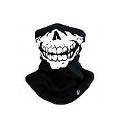 Якісна Балаклава з черепом, маска, Баффі Rough Radical (original) (Польща) S12