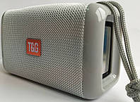 Портативна Bluetooth колонка JBL TG163, Grey