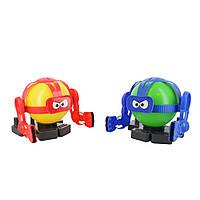 🔝 Игра бой воздушных шариков, Balloon Bot Battle, для детей от 9 лет | 🎁%🚚, фото 1