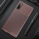 TPU чехол iPaky Kaisy Series для Samsung Galaxy Note 10, фото 2
