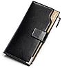 🔝 Baellerry кошелек портмоне балери C1283 Black мужской portmone / красивый бумажник (гаманець) | 🎁%🚚