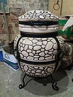 "Тандыр ""Булыжник"" модель № 2  50 литров"