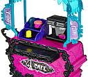 Вуличне Кафе Monster High із серії Подорож в Скариж Монстер Хай Школа монстрів, фото 4