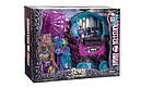 Вуличне Кафе Monster High із серії Подорож в Скариж Монстер Хай Школа монстрів, фото 9