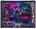 Вуличне Кафе Monster High із серії Подорож в Скариж Монстер Хай Школа монстрів, фото 10