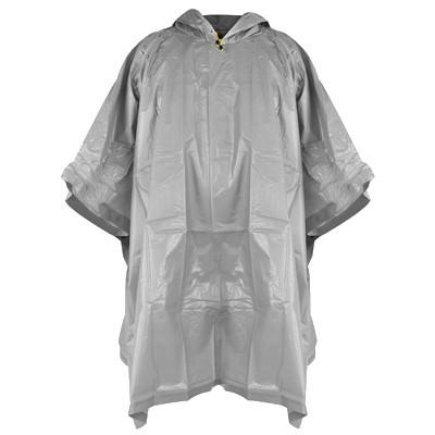 Дощовик-плащ з капюшоном Spokey Reva 924950 (original) універсальний чоловіча жіноча