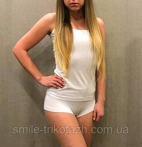 Трусы-шорты женские,из вискона, фото 2