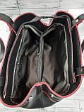 Женская Сумочка Michael Kors сумка коричневого цвета из эко-кожи., фото 2