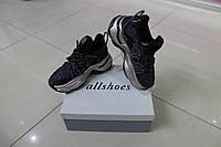Женские кроссовки Allshoes 188-18056 SILVER/ ARGENT SILVER / ВЕСНА 2020, фото 1